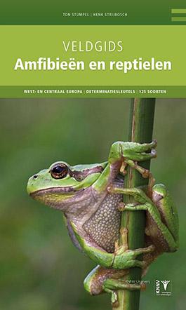 Veldgids_Amfibieen_Reptielen